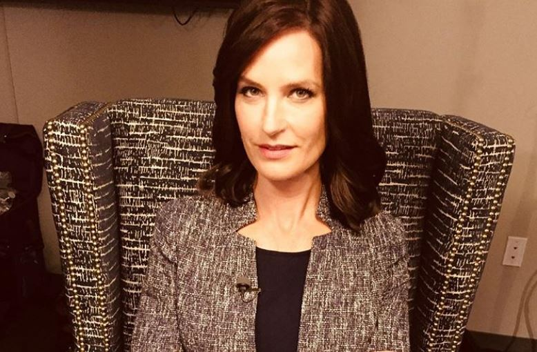 CNBC Contessa Brewer's Personal Life|Husband & Children