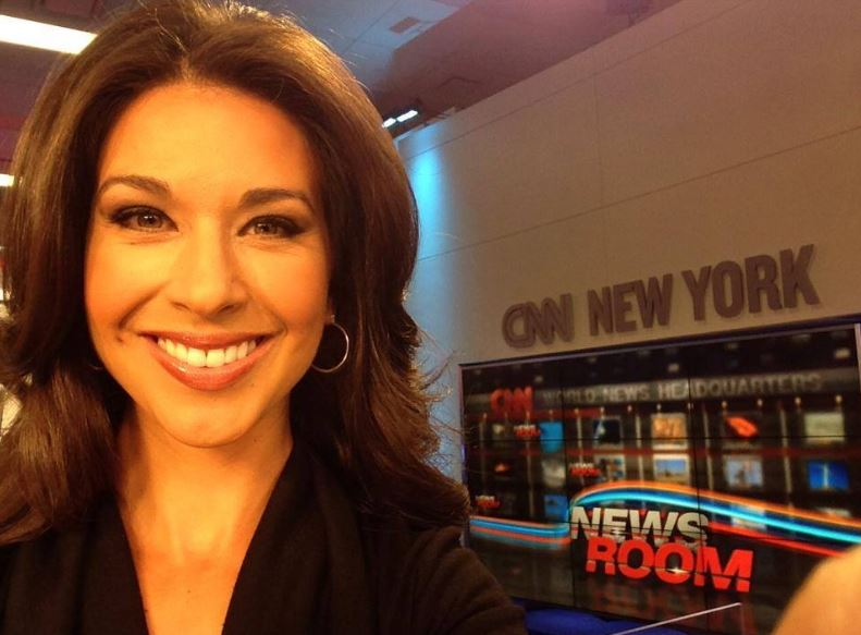 Find Out About Ana Cabrera's Family Life With Husband & Children
