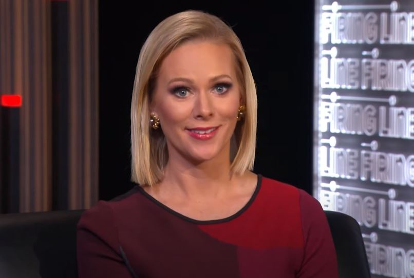 Margaret Hoover's Family Life With Husband And Children!