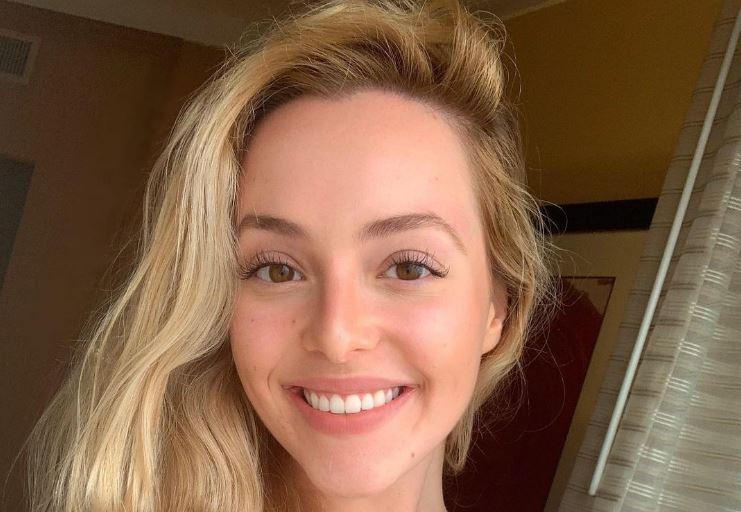 Is Grace Kinstler Dating? Boyfriend, Parents, Weight Loss
