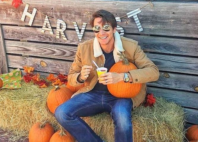Is James Phelps Married? His Personal Life Details!