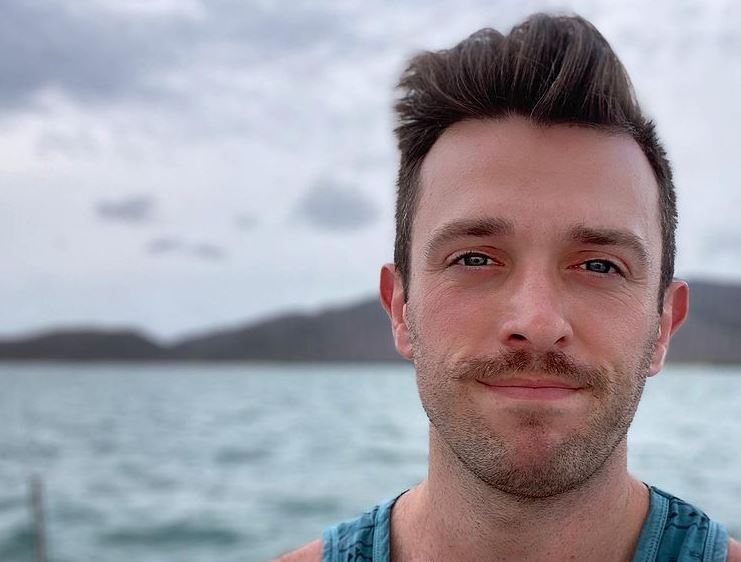 Kyle Griffin Wiki, Age, Married, Husband, Net Worth