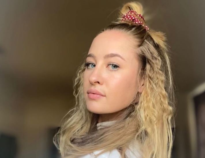 Nelly Korda Personal Life Details Dating, Family, Net Worth
