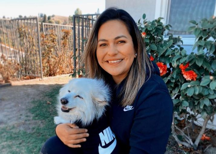 Is Lizette Salas Married In 2021? Her Family, Net Worth And More
