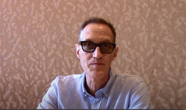 Is Christopher Heyerdahl Married? Wife And Net Worth