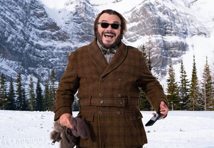 Jack Black's Family Life With Wife And Children His Parents, Net Worth & More